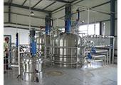 2KL-20KL发酵系统