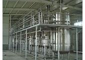 100L-1KL-10KL三级发酵系统