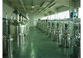 200L-2KL发酵系统