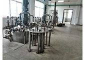 500L-5KL发酵系统