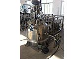 多联1KL发酵系统